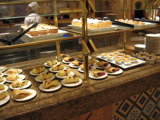 Las vegas buffet discount coupons
