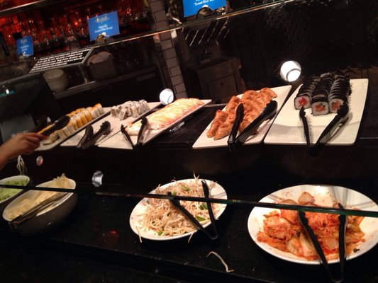 Stratosphere buffet coupons