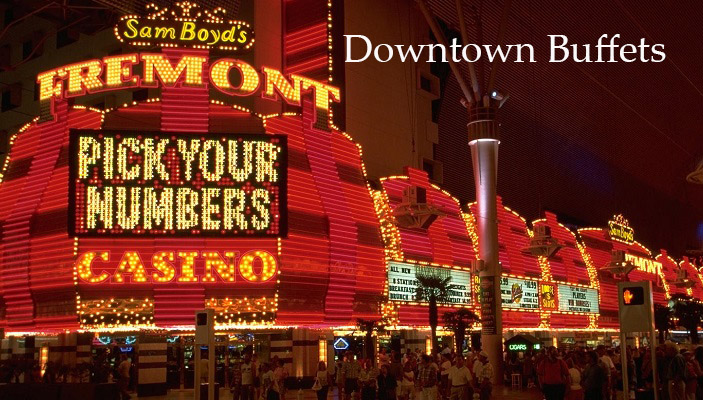 Coupons downtown las vegas